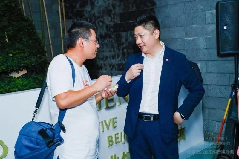 """北京佳兆业铂域行政公寓""""铂域之夜""""主题一周年庆典成功举办-焦点中国网"""